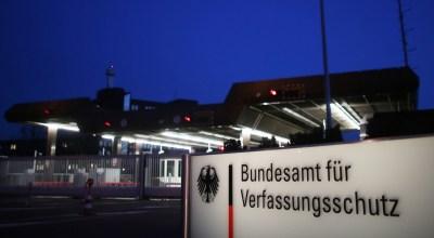 Arrested German spy was a onetime gay porn actor — and a secret radical Islamist