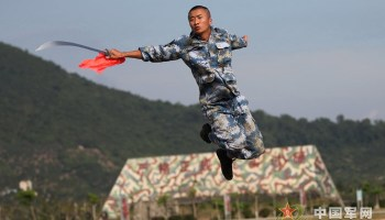 The US and China are racing to create superior super soldiers