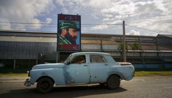 Cubans worry about what comes next after Fidel Castro's death