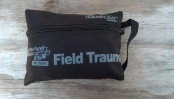 AMK Trauma Kit - A First Look
