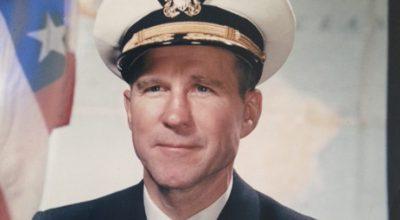 Admiral La Rocque, outspoken Pentagon critic, passed at 98