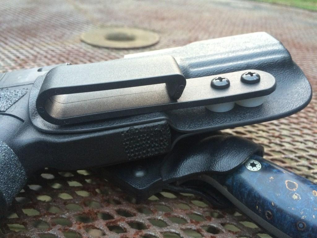 SOB Deep Concealment Holster | Review