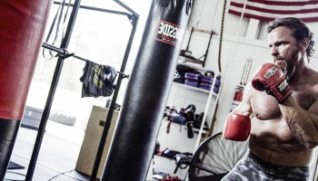 Former Delta Force soldier's opinion on hand to hand combat and combat physical training