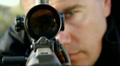 Ranger Sniper Discusses Milliradians