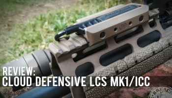 Cloud Defensive LCS MK1/ICC Review