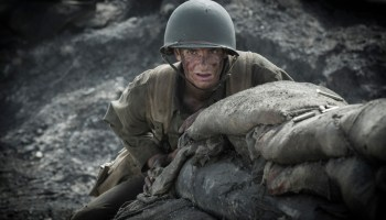 Hacksaw Ridge: A movie about one of the most unlikely Medal of Honor recipients