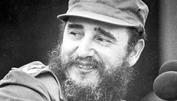 Fidel Castro, Cuban Revolutionary Who Defied U.S., Dies at 90
