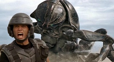 6 Reasons Why 'Starship Troopers' Is the New 'The Art of War'