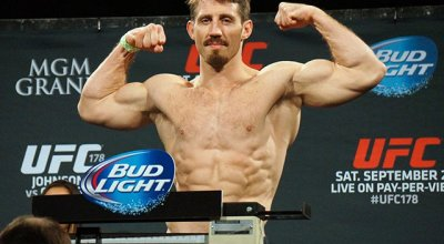 Tim Kennedy's fight scrapped from UFC 205