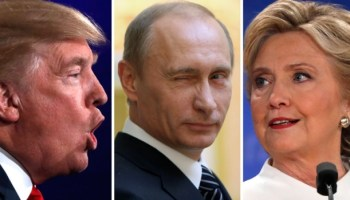 Veteran spy gives material to FBI alleging Russia intended to cultivate Donald Trump