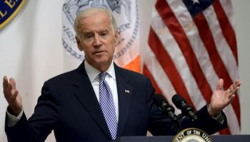 Is Joe Biden the DNC's last hope?