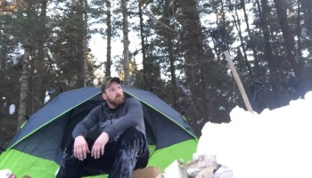 Holiday hiking: A Marine's tips for spotting signs of frostbite and hypothermia