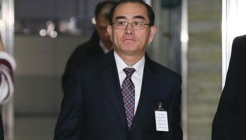 North Korean defector says Kim Jong-Un will have nukes by the end of 2017, is unwilling to negotiate