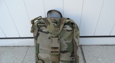 Warrior Assault Systems | Medic Rip off Pouch
