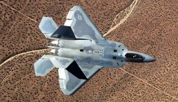 F-22s to be stationed in Australia amid South China Sea unrest