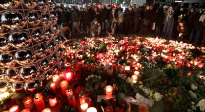 Berlin suspect slipped through Germany's fingers before he could be deported