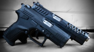 Watch: The Grand Power P11: Full-size features in a carry gun