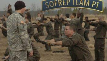 SOF Selection PT Preparation 12.7.16