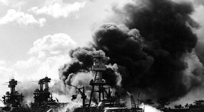 One died at Pearl Harbor, the other lived. Seventy-five years later, they'll be reunited.
