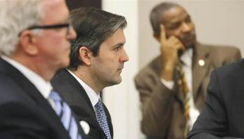 Jurors unable to agree in trial of South Carolina officer who shot Walter Scott