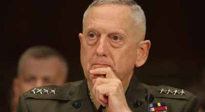 Trump reportedly chooses Marine General James Mattis for Secretary of Defense