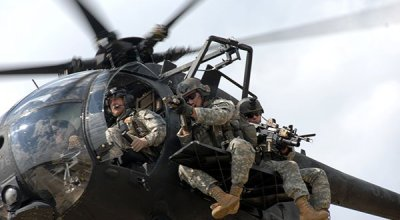 TF 160th: JSOC's & the best pilots in the world