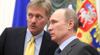 Russia 'categorically rejects' involvement in election hacking 'witch hunt'