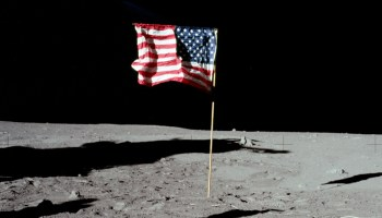 One American team, four others, enter last stage of race for the the moon
