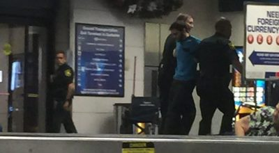 Ft. Lauderdale Airport Shooting Update: Shooter identified and possible second incident in a parking garage