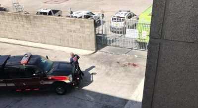 Watch: Video from the Ft. Lauderdale Airport shooting (graphic images)