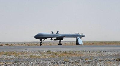 U.S. drones target two suspected al Qaeda militants in Yemen – officials
