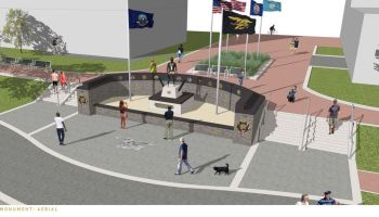 Navy SEAL monument planned for Virginia Beach boardwalk