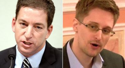 Lesson in self-denial: How Glen Greenwald recontextualizes & profits off Snowden's leaked documents