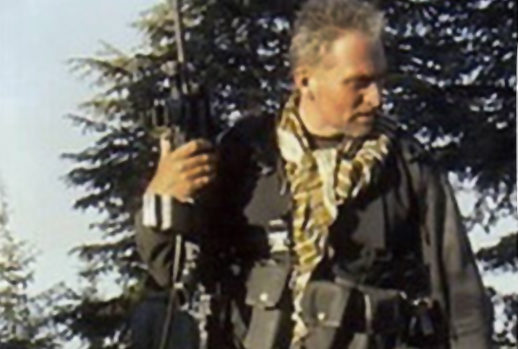 Delta Force's Head of Iron: A. Greg 'Ironhead' Birch