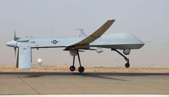 US Air Force will Retire MQ-1 Predator Drone in 2018