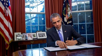 Obama gives Palestine a parting gift – $221 million