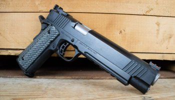 Watch: The Comfy Cannon: RIA's new 6 inch 10mm 1911!