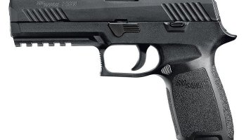 SIG P320 Wins, but what's wrong with the M9?