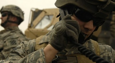 Beans, bullets, Band-Aids…and batteries: New GTS battery tester is game-changer for troops