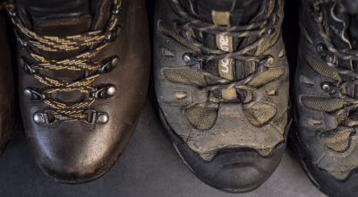 Watch: The Basics of Tactical Boot Selection
