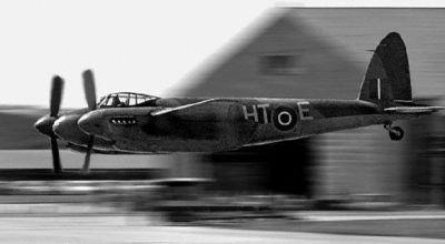 Operation Jericho: Aerial jailbreak at Amiens