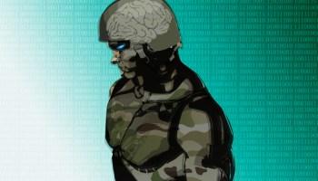 Domo Arigato, Mr. Interrogato: A.I. in the role of intelligence gathering