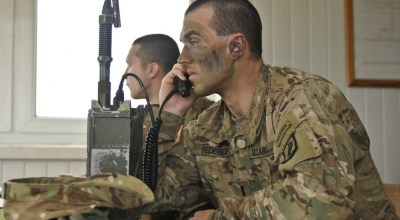 How to become a US Army Infantry Officer