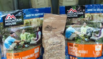 Mountain House Foods | Food for the fight