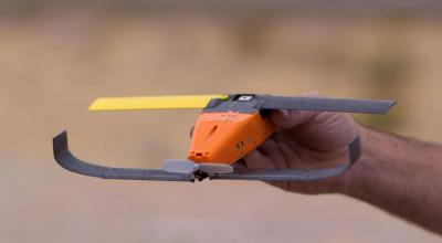 US Military tests self healing drone swarms dropped from fighter jets