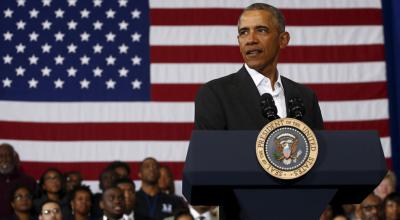 Obama approves expansion of NSA's power to share private data on US citizens