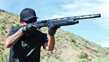 10 Ultra-Fast 12-Gauge Shotguns for 3-Gun Shooting