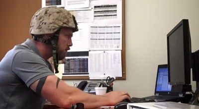 How to use Marine Corps tactics to land a job interview (from a Marine turned HR manager)
