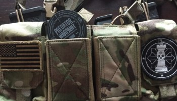 Pathfinder Chest Rig – Find Yours