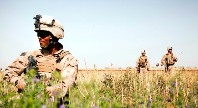 US Marine captain writes stinging op-ed: 'We lost the wars in Iraq and Afghanistan'